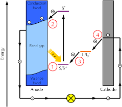 dye sensitized solar cells dye solar cells dssc dsc