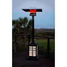 Propane Patio Heaters Reviews by Patio Heater Infrared And Conventional For Different Styled Patios