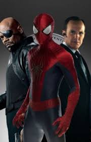 Nick Fury Halloween Costume Spider Man Meets Nick Fury Agents Shield Kid Punk Wattpad