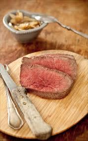 cuisiner un rosbeef la cuisson du rosbif