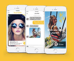 badoo bureau tinder rival bumble is majority owned by european dating behemoth
