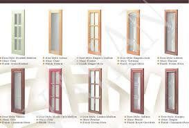 cabinet door styles snazzy cabinet door styles for custom