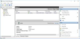 Spaces Un Gestionnaire De Fenêtres Déployer Des Espaces De Stockage Direct Microsoft Docs