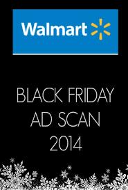 black friday ads walmart 2014 walmart black friday ad 2014 ftm