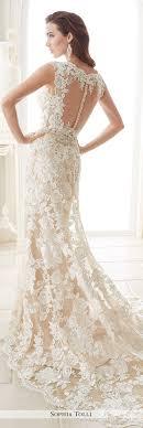 wedding dress no y21656 fellini tolli wedding dress