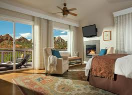 Cottage Living Room Vista Cottages Luxury Accommodations L U0027auberge De Sedona