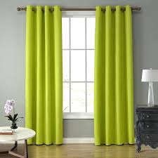 lime green blackout curtains uk twopages green maple leaf energy