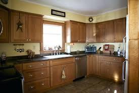 Kitchen Cabinet Door Suppliers Shaker Kitchen Cherry With Stain Shaker Style Wood Kitchen