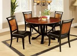Second Hand Kitchen Table And Chairs by Kitchen Incredible Furniture Round Glass Dining Table And Chairs