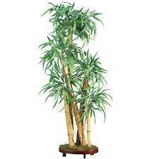 nearly 42 style bamboo silk tree