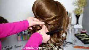 party hair style video dailymotion