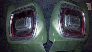 ford falcon tail lights 1968 1970 ford falcon tail light assemblies for sale in calgary ab