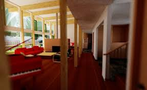 modern house plans by gregory la vardera architect 2016