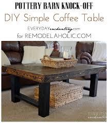 wood plank coffee table wood plank coffee table writehookstudio com