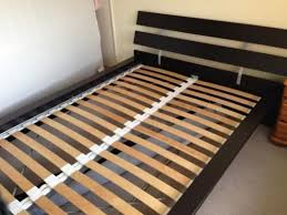 Hopen Bed Frame Ikea Ikea Hopen Bed With Mattress Base And Storage Posot Class Hopen
