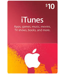 itunes gift card 10 us email delivery mygiftcardsupply