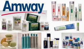Shoo Amway corporate frauds