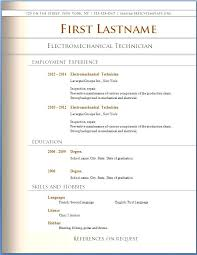 resume layout template here are best resume layout the best resume templates excellent