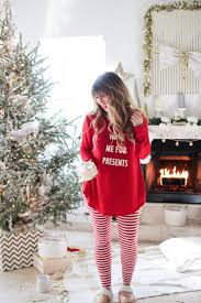 my cute christmas pajamas holiday living room decor u2022 a sparkle