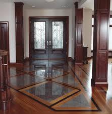 cool unique wood flooring patterns design interior admirable