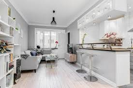 40 square meters an apartment of 40 square meters but with room to spare odesign ideas