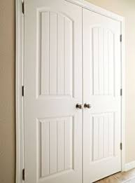 Closets Doors We Own Blackacre Before And After Replacing Bi Fold Doors With