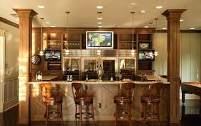 distressed wood bar cabinet built in bar cabinets for home full size of amazing built in bar