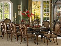 traditional dining room sets 23 formal dining room sets electrohome info