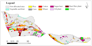 sustainability free full text integrating a spatially explicit