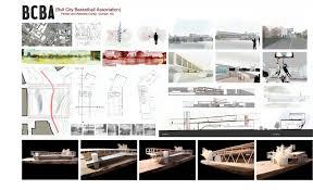 architecture design portfolio inspiration 55017 architecture