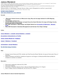 Resume About Me Blogger About Me With Resume