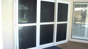 Sliding Screen Patio Doors Replacement Screen For Patio Sliding Door Islademargarita Info