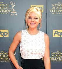 images of kirsten storms hair gh s kirsten storms shows off her stunning new hair color abc