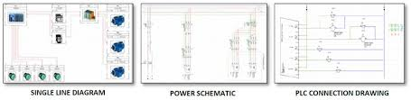 solidworks electrical 2d schematic design computer aided