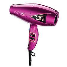Infiniti Pro Hair Dryer infiniti pro by conair皰 3q brushless motor 1875 watt hair dryer in
