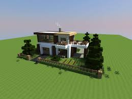 Cool Houses Cool Minecraft Modern House Minecraft Picture