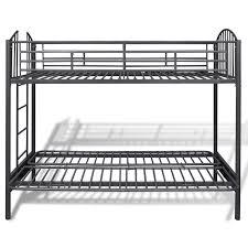 children u0027s futon bunk bed frame lovdock com