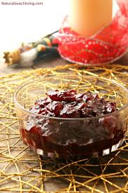 easy cranberry sauce that everyone