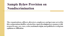 free corporation bylaws corporate bylaws template