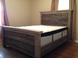 King Size Bed Frame Slats Stunning Size Bed Frame With Headboard And Footboard