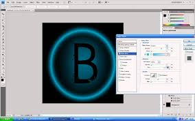 tutorial membuat logo di photoshop cs4 photoshop cs4 logo tutorial by blizzart youtube