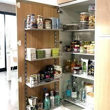 placards de cuisine meuble de cuisine coulissant rangement coulissant meuble cuisine
