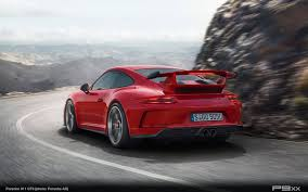 porsche germany geneva 2017 the new porsche 911 gt3 u2013 p9xx