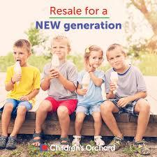 Children S Resale Stores In Los Angeles Homepage New Children U0027s Orchard