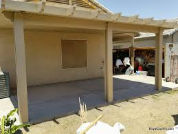Backyard Patio Covers Outdoor Patio Covers In San Tan Valley Az