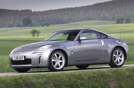Nissan 350z Back Seat - what do you think about a nissan 350z as a first car how is the