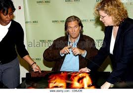 Barnes And Noble Rockefeller Center Jeff Bridges 2003 Stock Photos U0026 Jeff Bridges 2003 Stock Images