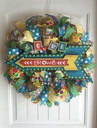 Spring Decor 34 Best Spring And Summer Wreaths By Charming Barn Boutique Images