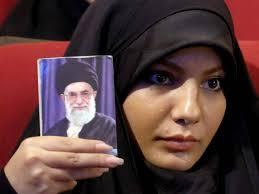 iranian women s hair styles iranian police in tehran announce women who break islamic dress