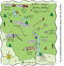 Map Of Montana by Maps Montana U2013 Laura Hooper Calligraphy